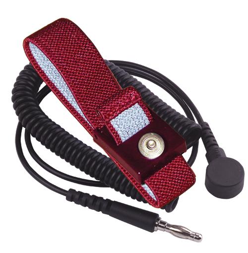 Adjustable (fabric) Single-wire Wristband