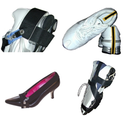 heel grounder, toe grounder, full sole grounder, disposable grounder, ESD static Control