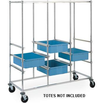 Tote Cart